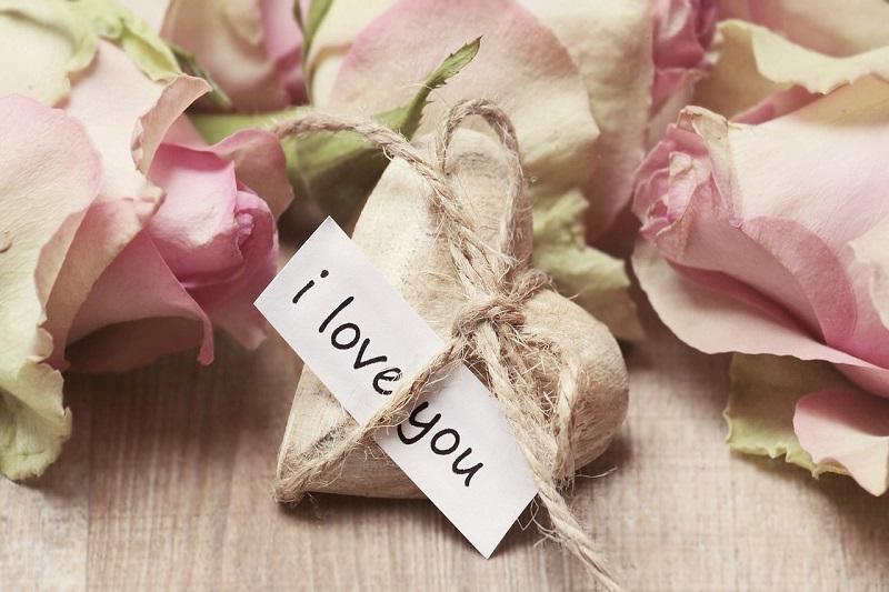 英語名言「愛」